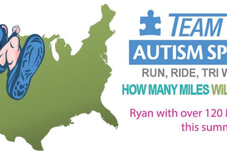 Your Support is Appreciated for Raising Autism Awareness
