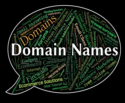 How to get your website name on GoDaddy?